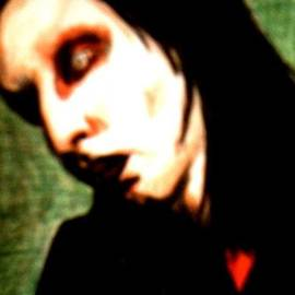 Crystal Rickman - Marilyn Manson - marilyn-manson-crystal-rickman