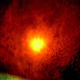 Allen n Lehman - Martian Sunrise