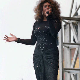 Mike Martin - Mary Wilson
