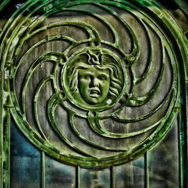Colleen Kammerer - Medusa