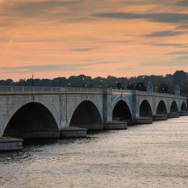 Steven Ainsworth - Memorial Bridge I