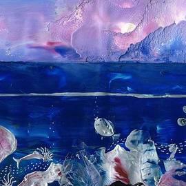 Danita Cole - Mermaid Reef