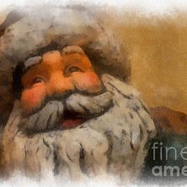 Lois Bryan - Merry Christmas Santa