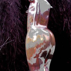 Irma BACKELANT GALLERIES - Metalic Beauty
