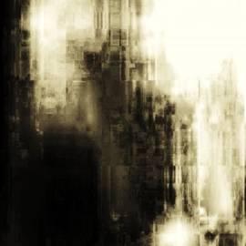 Geoff Simmonds - Metropolis