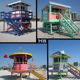 DJ Florek - Miami Huts