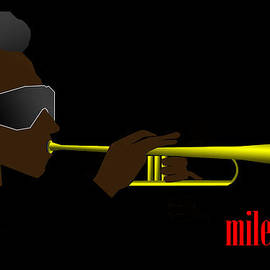 Victor Bailey - Miles Davis