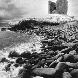 Simon Marsden - Minard Castle