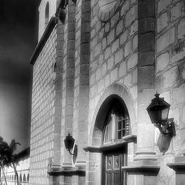 Steven Ainsworth - Mission Santa Barbara III