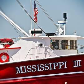 Jim Albritton - Mississippi III