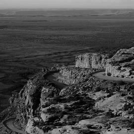 Troy Montemayor - Moki Dugway Cedar Mesa Utah