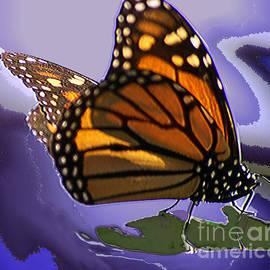 Gary Brandes - Monarch Dreams