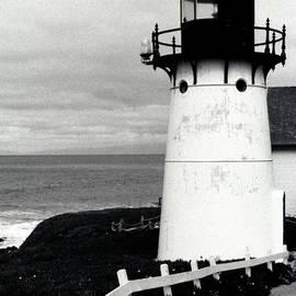 Kathy Yates - Montara Lighthouse