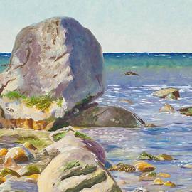 Dmitriy Shvets - Montauk Shore