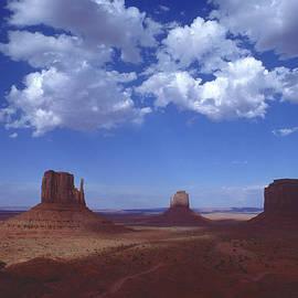 Mark Greenberg - Monument Valley 5
