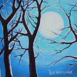 Dan  Whittemore - Moon Light