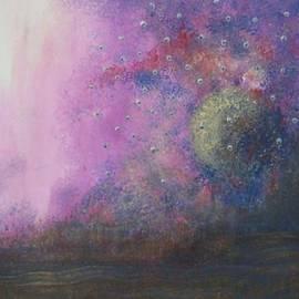 Jeffrey Bunce - MoonFly