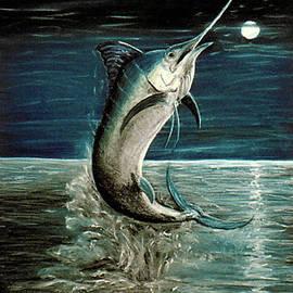 Elisabeth Dubois - Moonlight Marlin