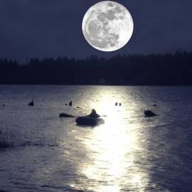 Larry Keahey - Moonlight Row