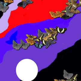 Val Oconnor - Moonlight