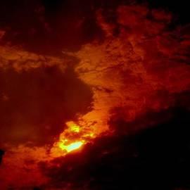 Allen n Lehman - Morning Of The Storm