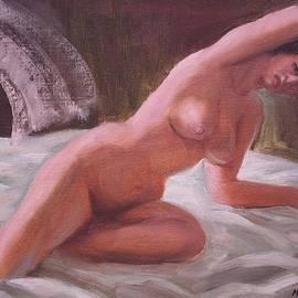Bill Joseph  Markowski - Morning Rise