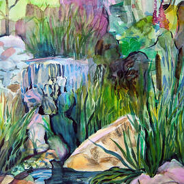 Mindy Newman - Moses in the Bull Rushes
