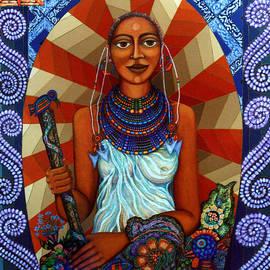 Madalena Lobao-Tello - Mother Earth