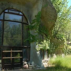 Eamon Forslund - Mushroom House