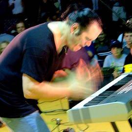 Glenn McCurdy - Music Man