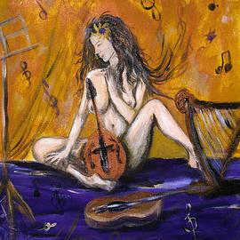 Elisabeth Dubois - Music Muse