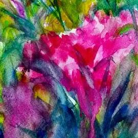 Wanvisa Klawklean - My Flowers