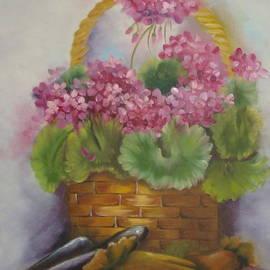 Bootsie Herder - My Garden Prize