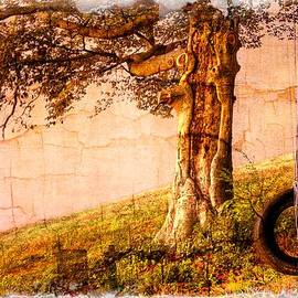 Debra and Dave Vanderlaan - My Old Tree