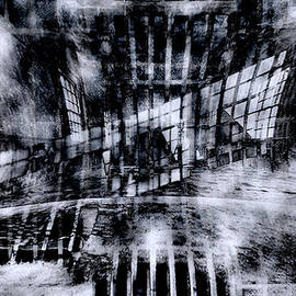 Jennifer Bernardo - My Own Prison