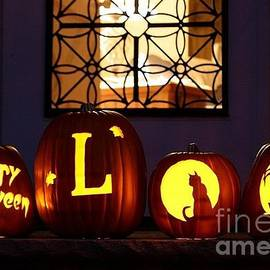 Living Color Photography Lorraine Lynch - My Pumpkins
