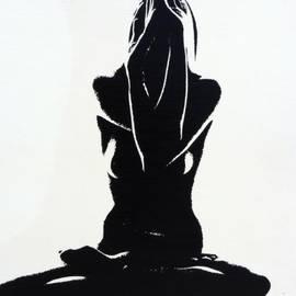 Susan Duda - Namaste