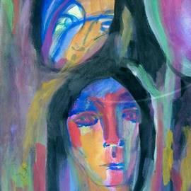 Judith Redman - Native America
