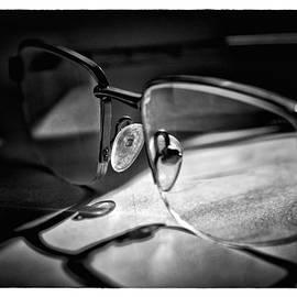 Brian Carson - Natural Light - Glasses