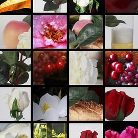 Cecil Fuselier - Nature Collage