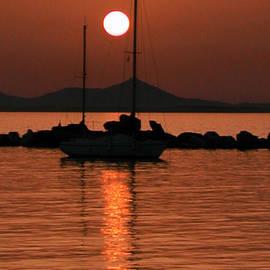 Colette V Hera  Guggenheim  - Naxos island Greece