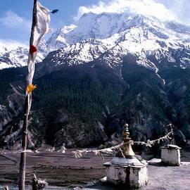 Baywest Imaging - Nepal