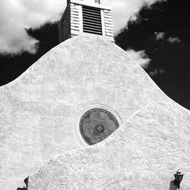Sonja Quintero - New Mexico Church