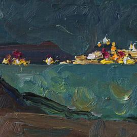 Juliya Zhukova - Night lights
