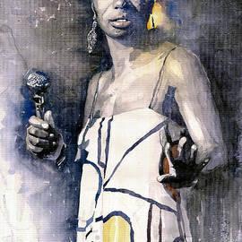 Yuriy  Shevchuk - Nina Simone