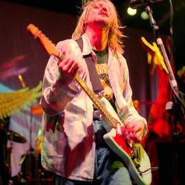 J Fotoman - Nirvana concert photo 1993 no.2