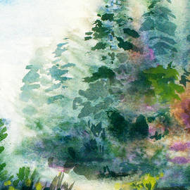 Kristine Plum - Northern Spring