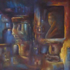 Hwaida Bouhamdan - Nostalgia