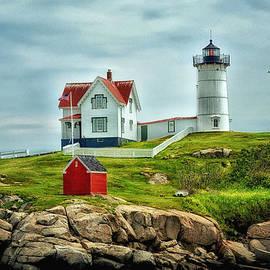 Tricia Marchlik - Nubble Lighthouse