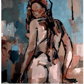 Peter Szabo - Nude - 2011